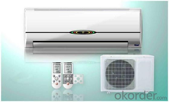 Nustyle Split Air Conditioner