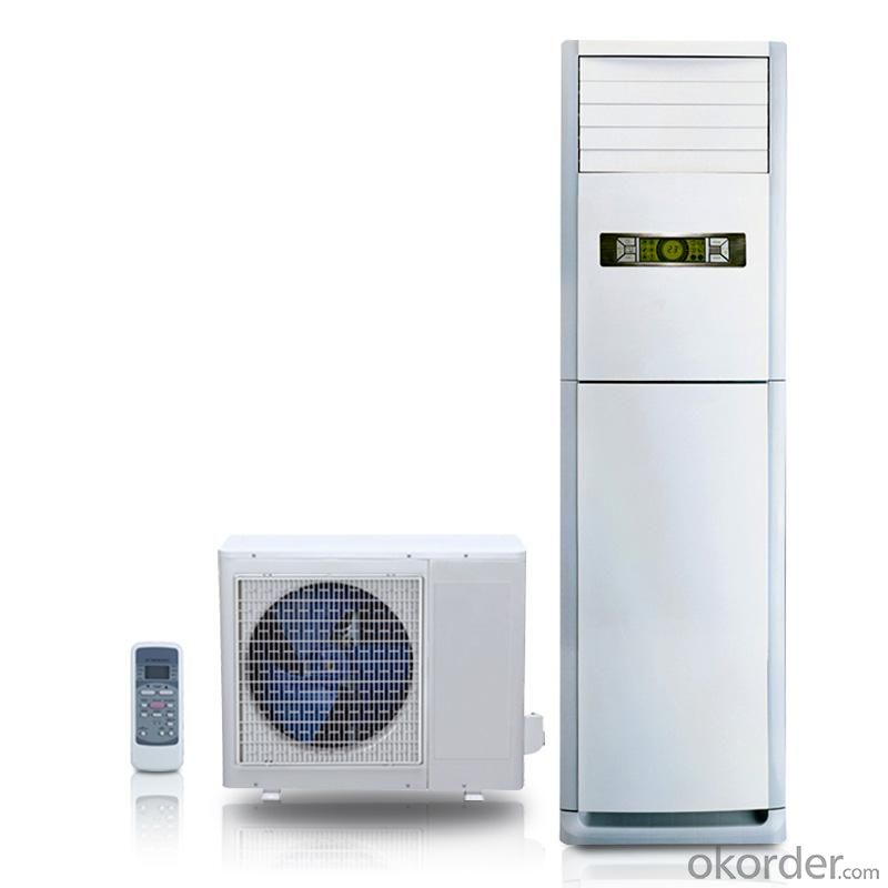 Floor Standing Air Conditioner 42000btu