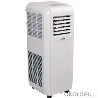 6000Cfm Portable Air Cooler