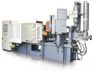 Aluminum Die Casting Machine with Price