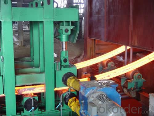 Steel Continuous Casting Machine