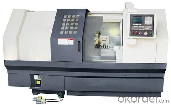 CNC Lathe CK61160B
