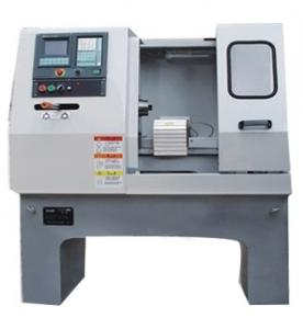 CNC Instrument Lathe CJK0620