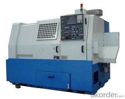 CNC Machine Lathe Tool CK61160B