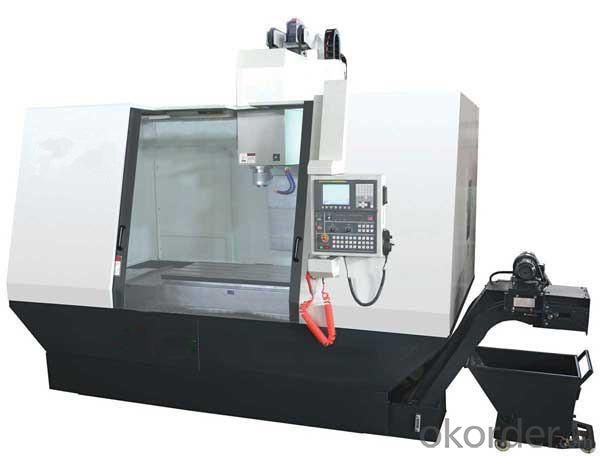 High Quality Vertical Machining Center VM1370