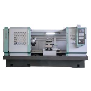 CNC Lathe CK61125B