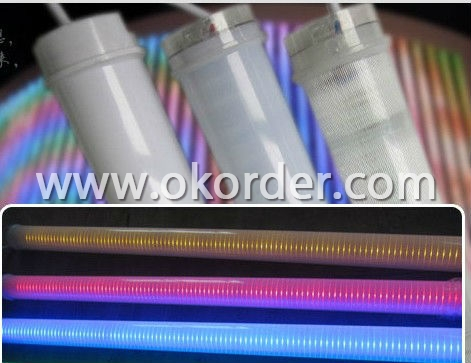 White Led Tube Light