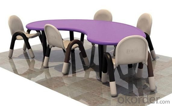 Sunrise Children Table