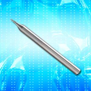 Micro Solid Carbide End Mills