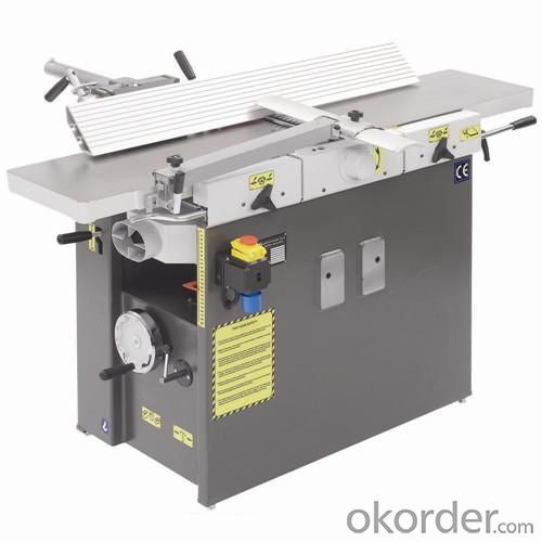 Heavy-duty Woodworking Surface Planer