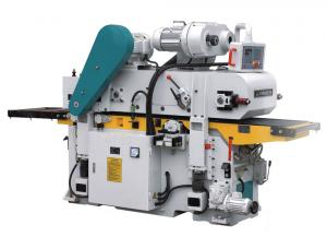 Woodworking Double Side Planer
