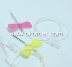 Sterile Scalp Vein Set
