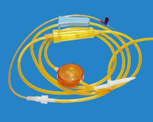 Sterile Disposable Infusion Set