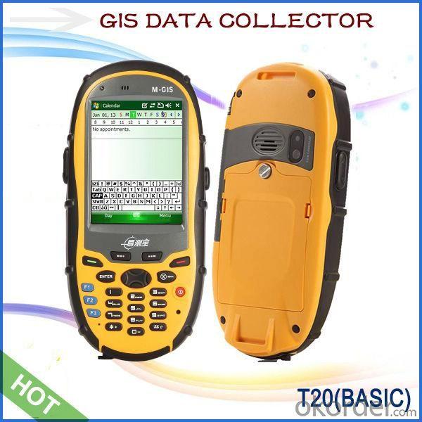 GIS Data Collector