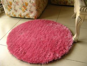 Hot  Modern Decroative Shag Rugs 5'X8' , 4' X 6'