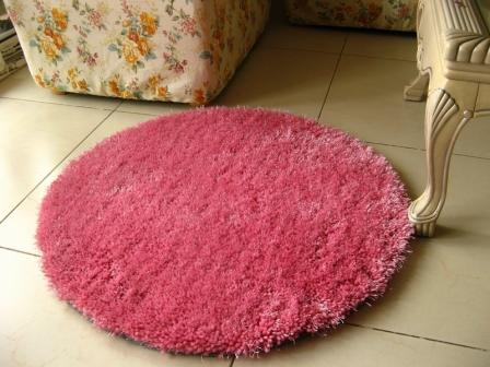 Hot Decorative  Shaggy Rugs 5'x8',4'x6'