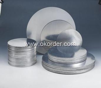 Aluminum Circle AA1100
