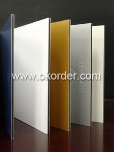 Aluminum Can Stock(Body)