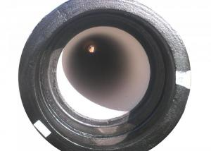 Push-on Joint T Type Ductile Iron Pipe Class C