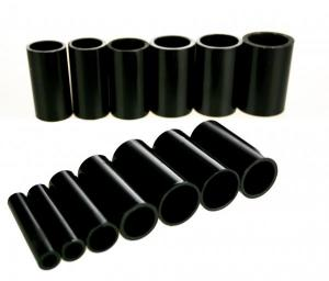 Seamless Steel Tubes For Elevated Temperatures