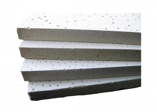 Mineral Fiber Ceiling - Perforated Series