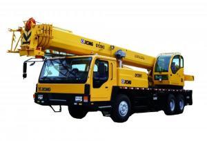 XCMG Truck Crane QY25K