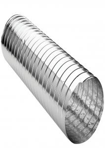 Uninsulated Flexible Duct -C