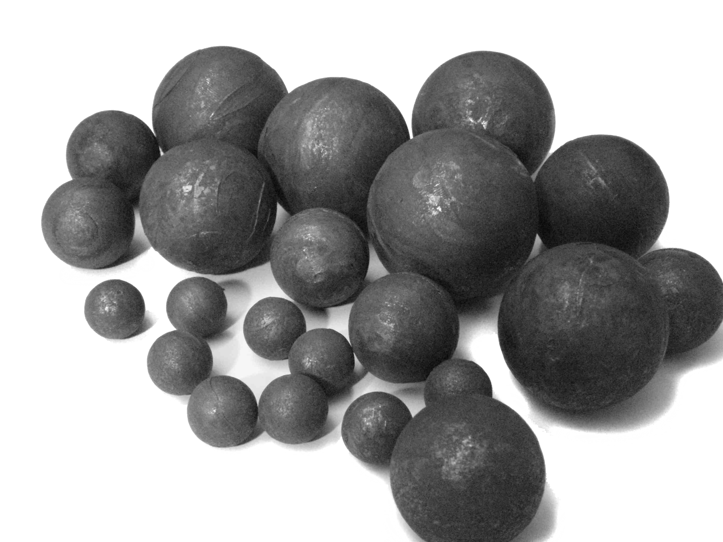 Best Price and High Quality Chrome Casting Steel Ball