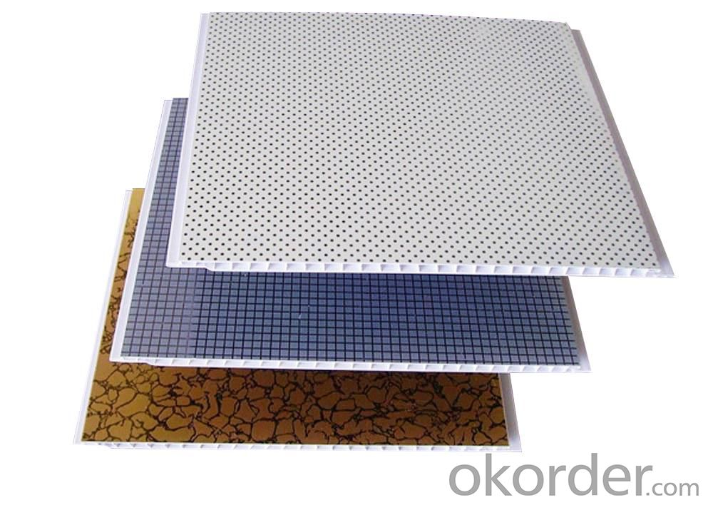 PVC Panel For Ceiling