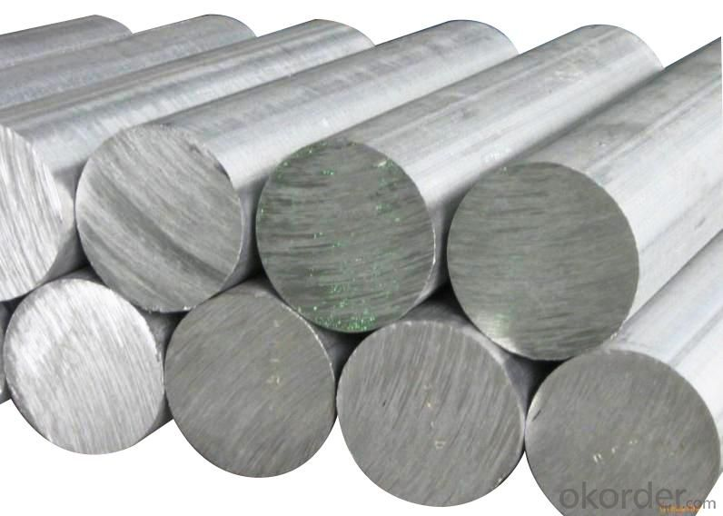 Bearing Steel Round Bar