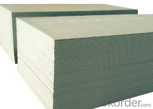 Fireproof Gypsum Ceiling Board Model 09