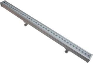 LED Wall Washer RGB IP65 36W