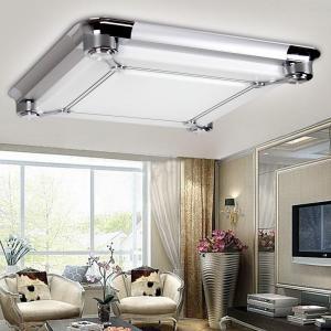 Living Room Light LED Ceiling Lamp 580*580*100mm Ceiling Light Pendant Lights Energy-Saving Lamp
