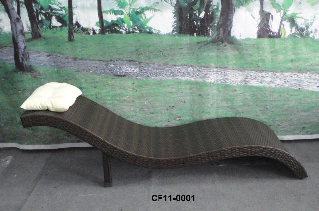 Rattan Leisure Outdoor Garden Furniture Lounge