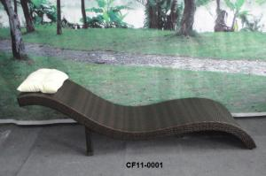 Rattan Leisure Outdoor Garden Furniture Lounge
