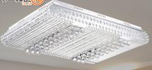 Sitting Room Light Type 7 780*720*200mm LED Crystal Ceiling Light Pendant Lights Classic Ceiling Pendant Light