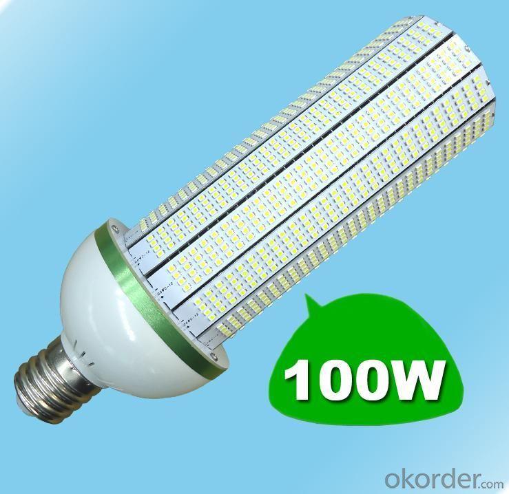 LED Corn Light LED Garden Lights 100W