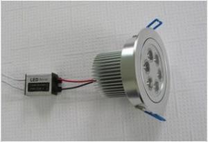 LED Downlight 6*1 W