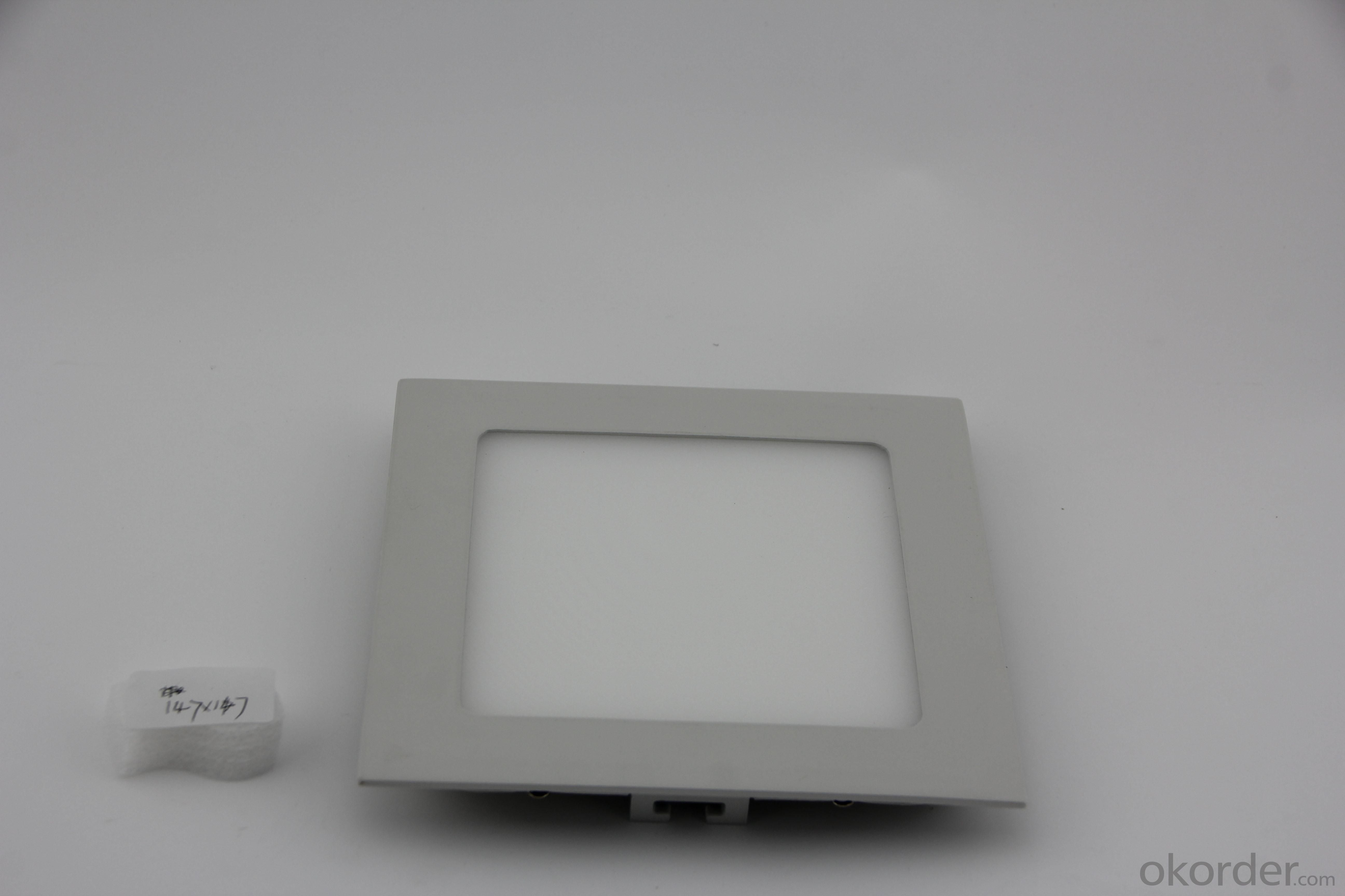 LED Panel Light  Square SMD Chip 9W