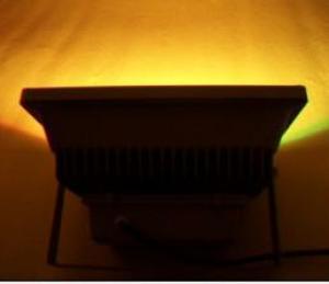LED RGB Flood Light High Brightness 50W
