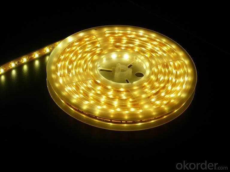 LED Strip Light Flexible strip light/ SMD3528 96LEDs/m ALL Colors/RGB/ Dimmable/Waterproof IP68