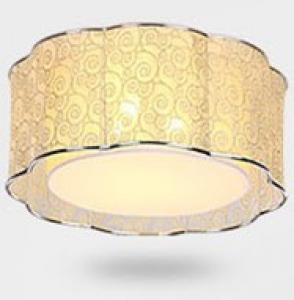 Living Room Light 480*190mm Brush LED Ceiling Light Pendant Lights Only Fixture Type-3