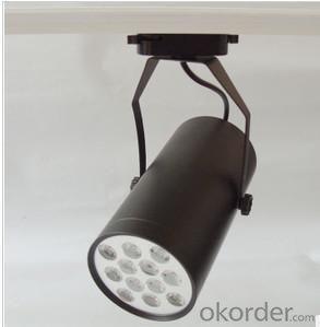 LED Track Light 12W Commercial Light