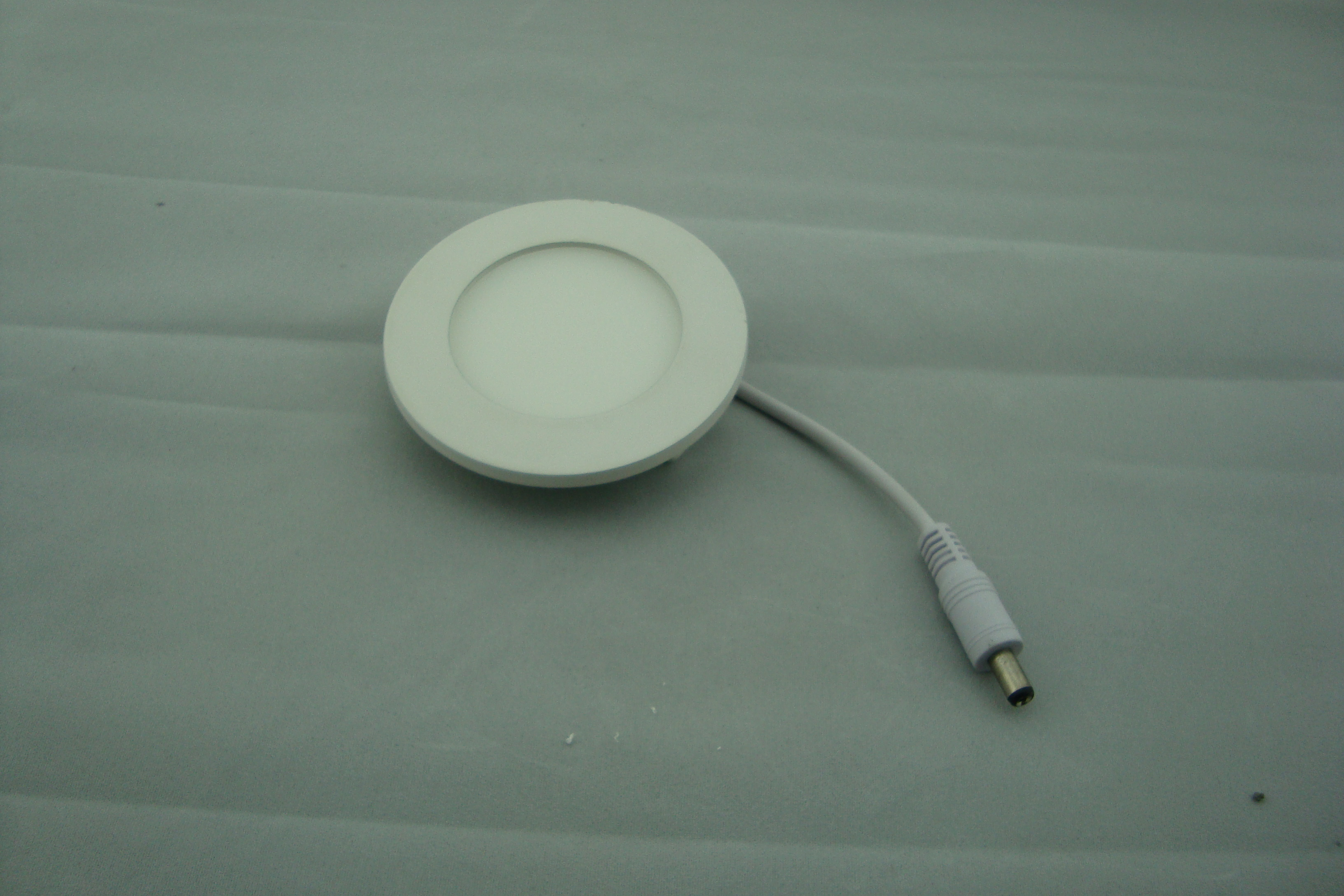 LED Panel Light Round SMD Chip 3W