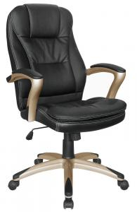 Model Style Hot Selling High Quality PU Front PVC Coating Armrest Office Chair