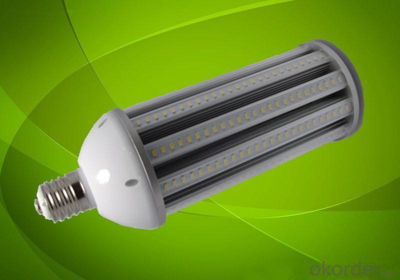LED Corn Light LED Garden Lights Without Fan 80W