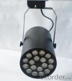 LED Track Light 18W Commercial Light