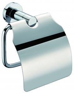 Decorative Solid Brass Hardware House Bathroom Accessories Roll Holder