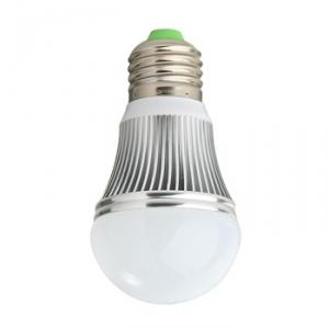 China Factory Quality E27 7W LED Globe Bulb Warm Nature Cool White Energy Saving Bulb Light Down Light AC 85V-265V