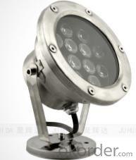LED Pool Light 9W
